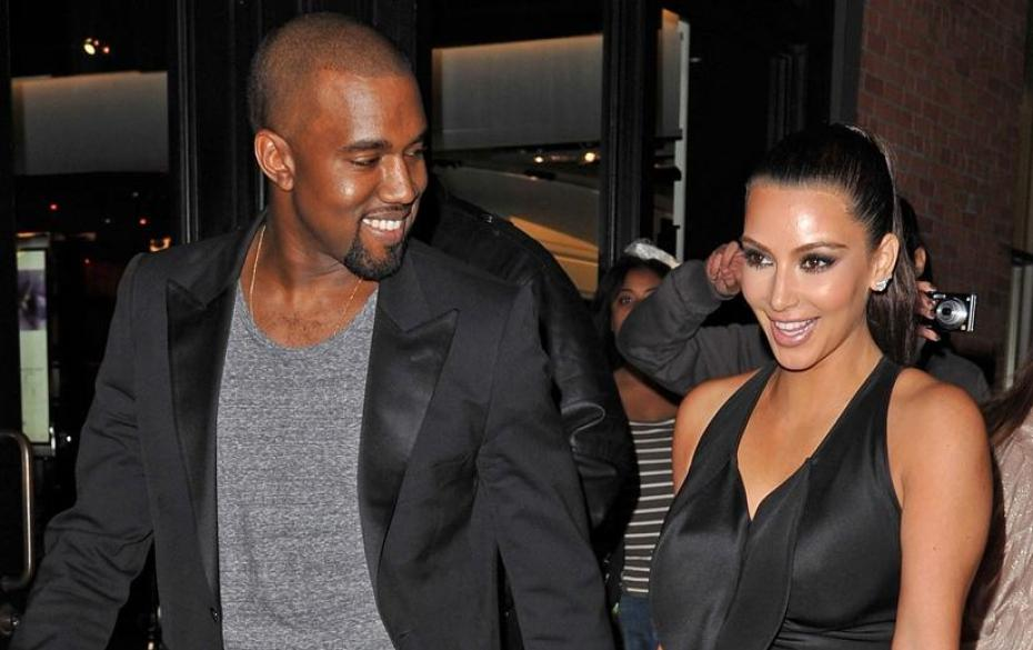 Tensions entre Kanye et Kim