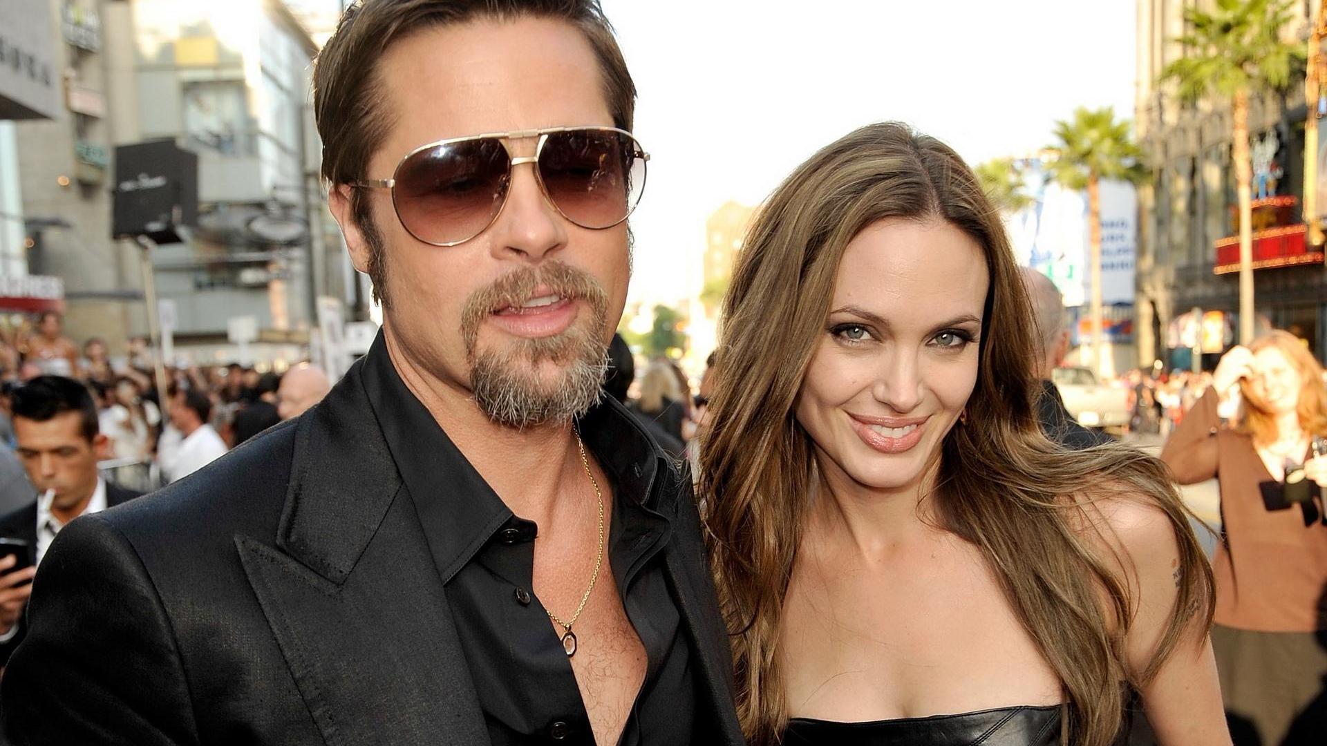 Un Noël sans cuisine pour Angelina