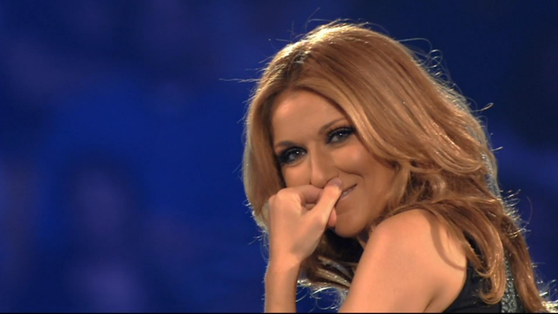 Une autre Céline Dion se trouve en France
