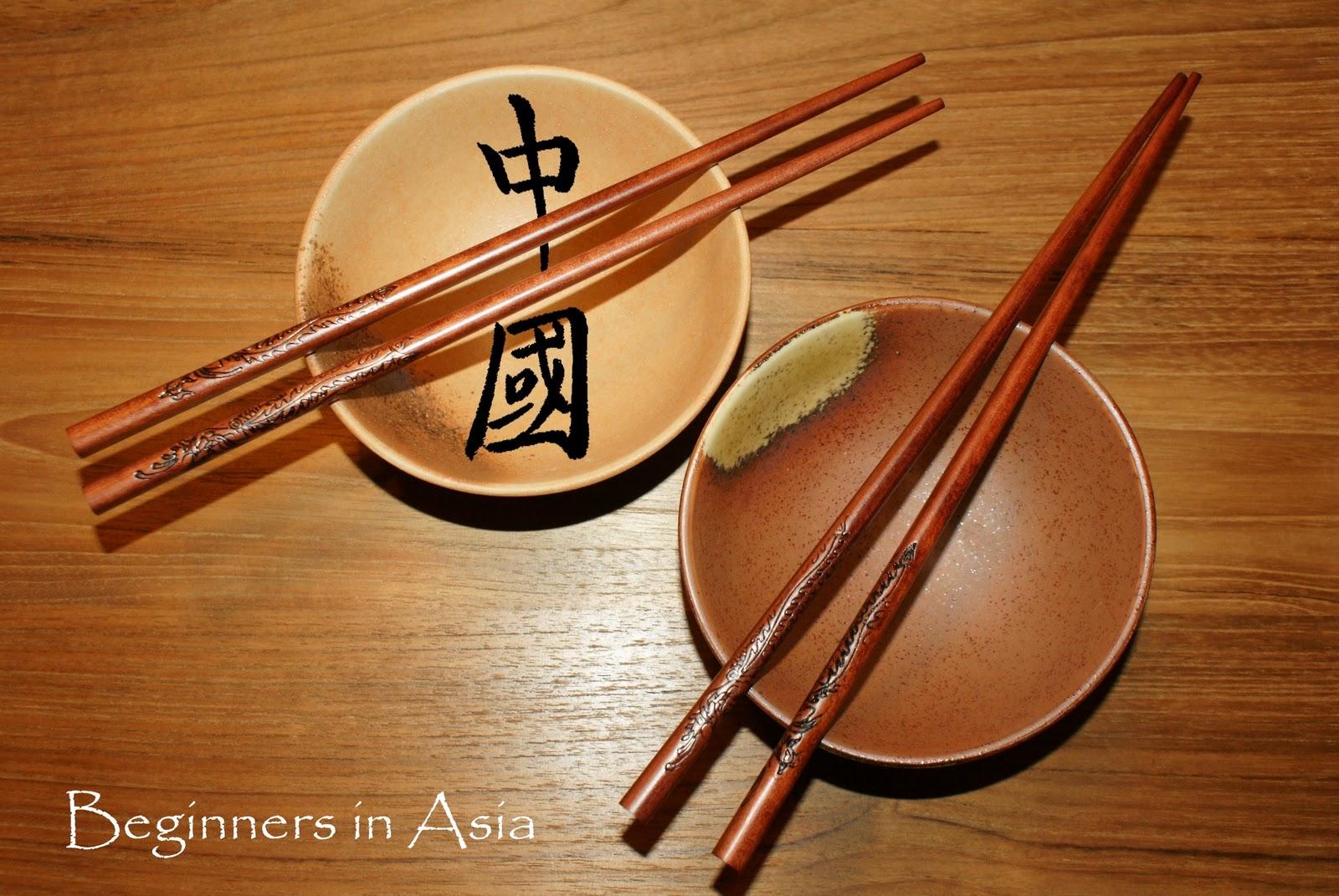 Une grande part des Japonais ne sait pas manger avec des baguettes