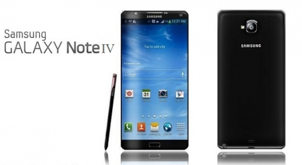 Une nouvelle version du Galaxy Note 4