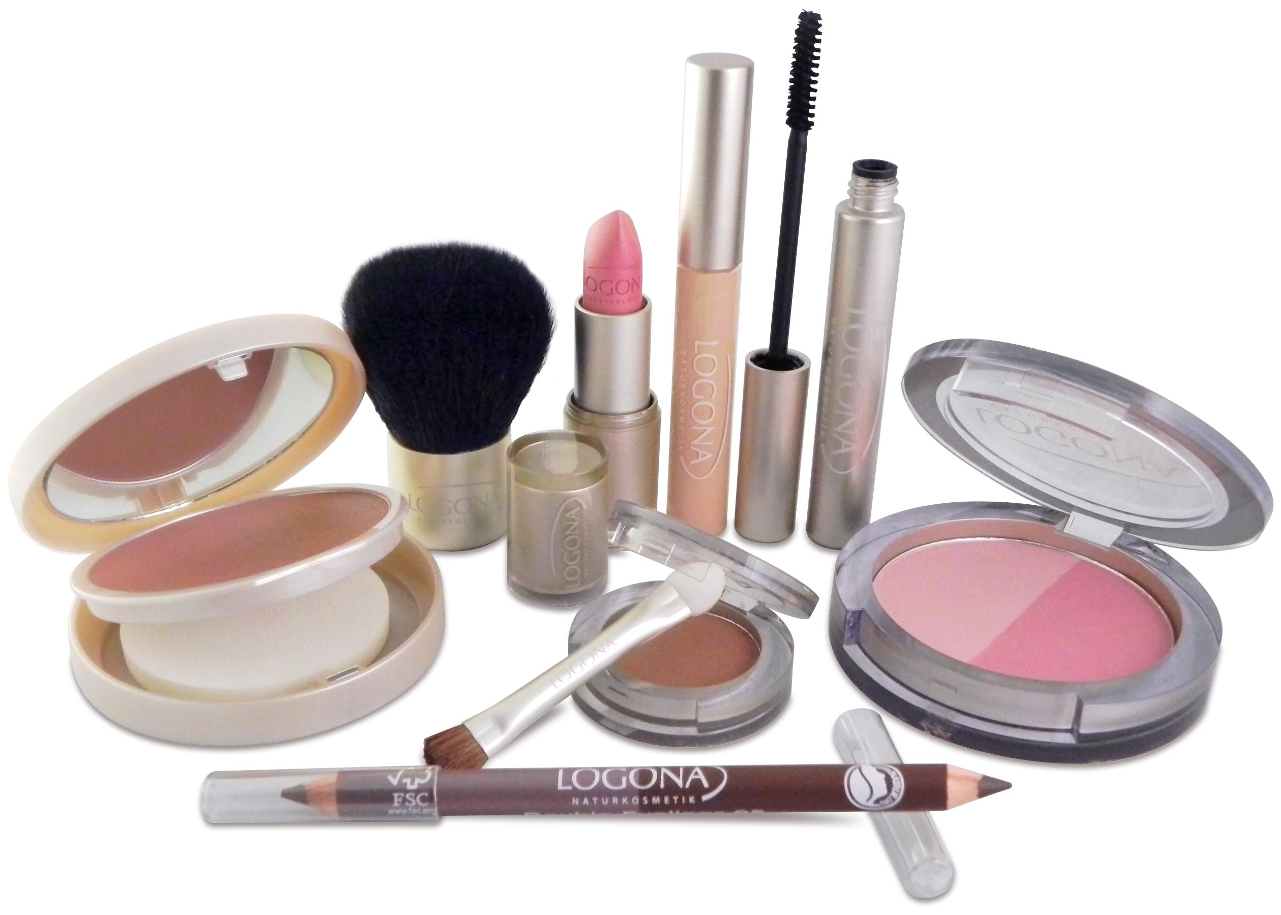 Votre maquillage pour les fêtes