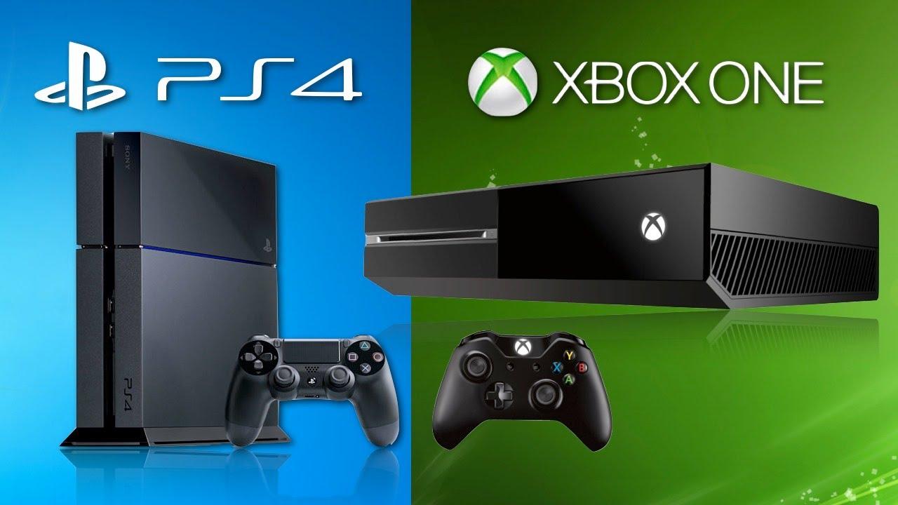 Xbox One prend le dessus au mois de novembre