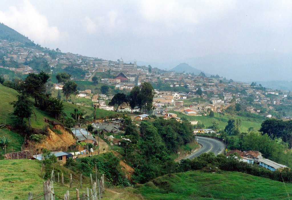 Yarumal colombia