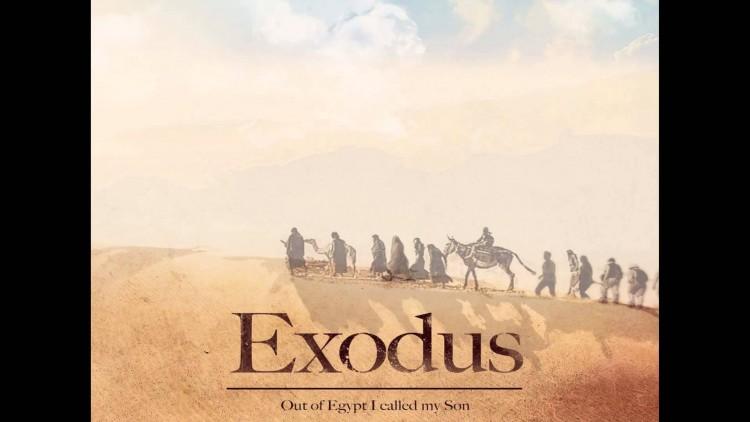 """""""Exodus""""n'a pas sa place en Egypte et au Maroc"""