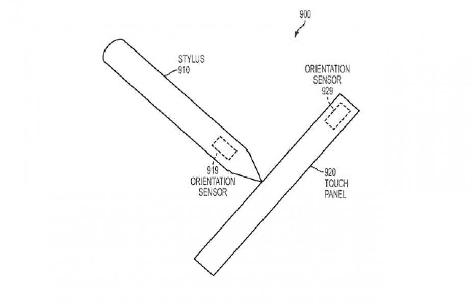 Apple aurait déposé le brevet du stylo connecté en 2010
