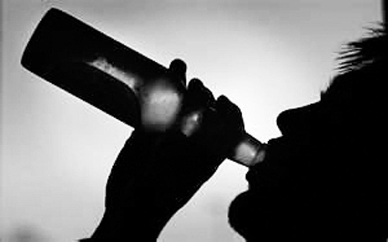 Binge drinking cause la mort de 2200 Américains par an
