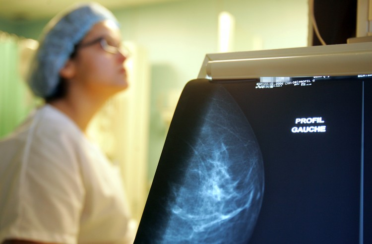 Cancer du sein , une carence en informations