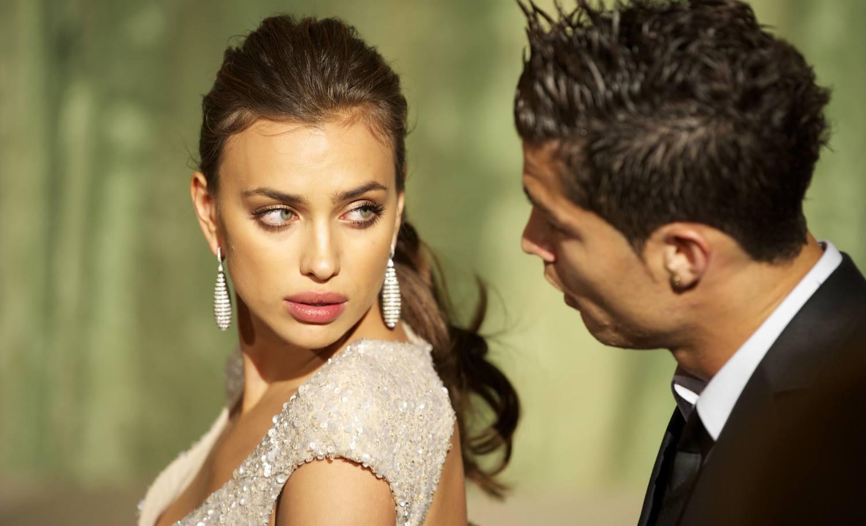 Irina a officialisé sa rupture avec Ronaldo
