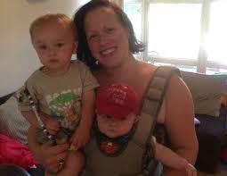 Janette Pincot quitte l'état d'obésité pour devenir maman