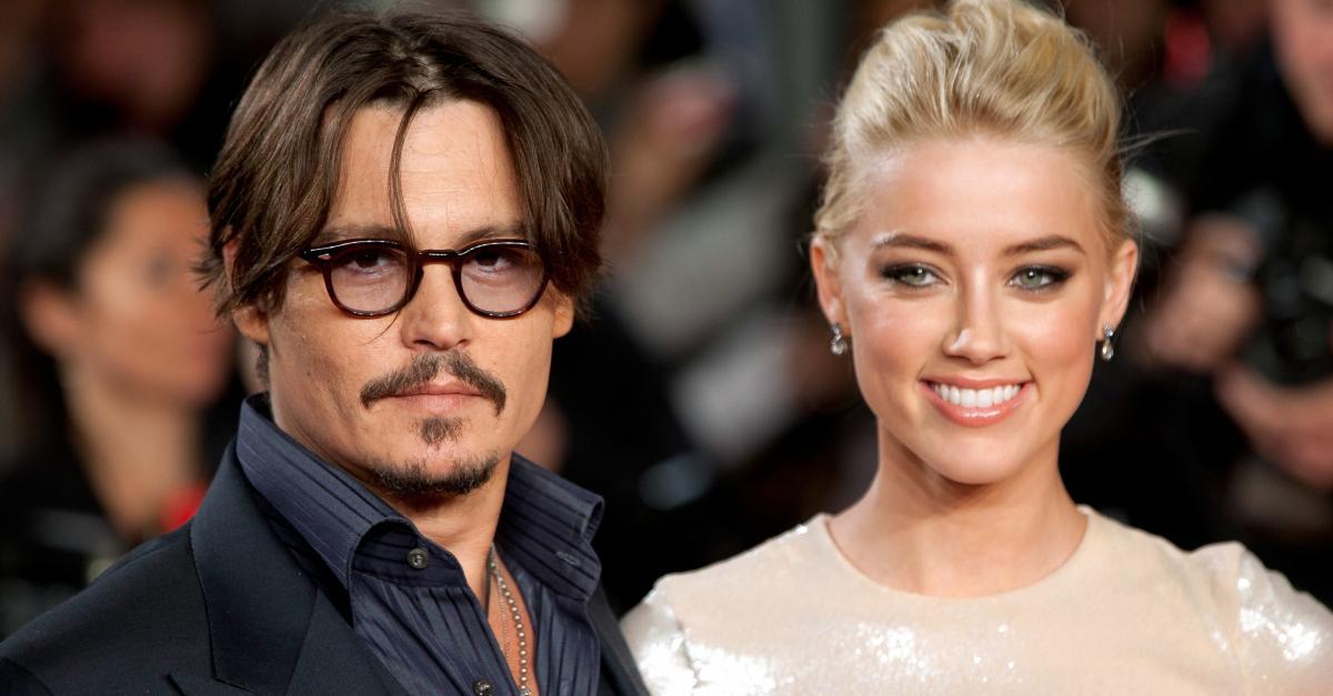 Johnny Depp et Amber Heard forment toujours un couple