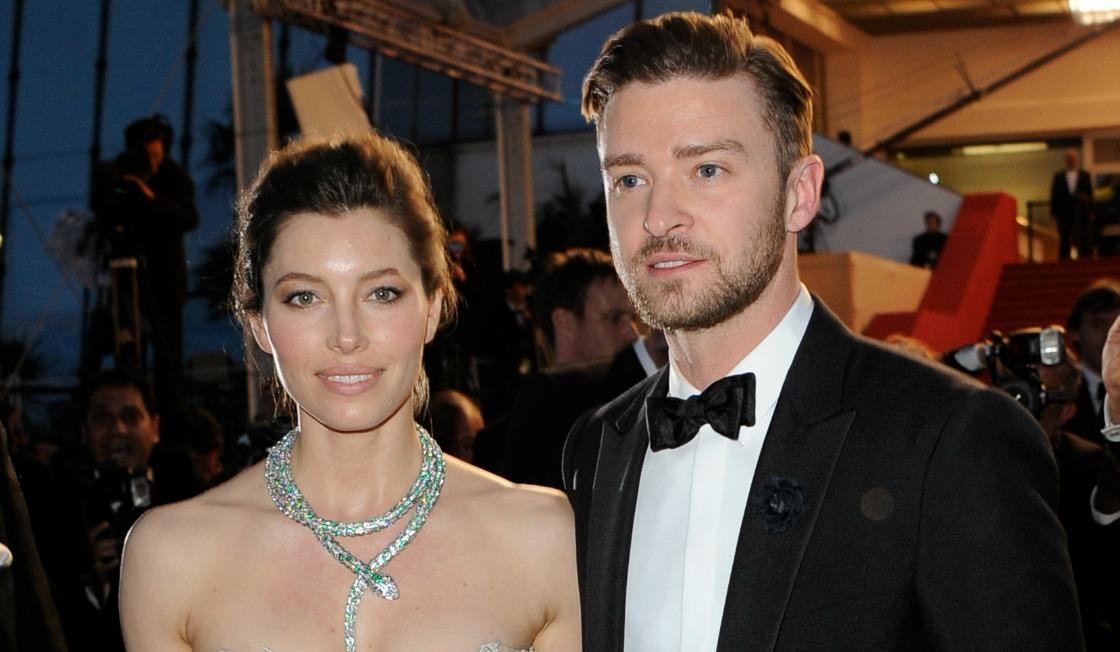 Justin Timberlake et Jessica Biel attendaient une petite fille