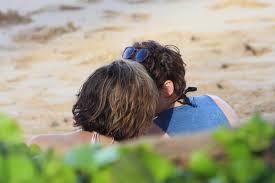 Kristen Stewart et Alicia Cargile en vacances