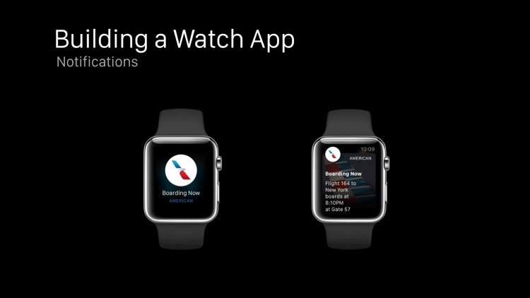 L' Apple Watch sera disponible dès le mois d'avril