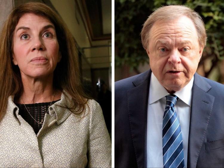 L'ex-femme d'Harold Hamm encaisse un chèque d'environ 1 milliard de dollars