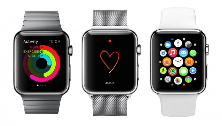 L'Apple Watch et l'autonomie
