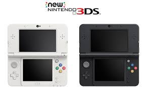 La New 3DS sera lancée le 13 février
