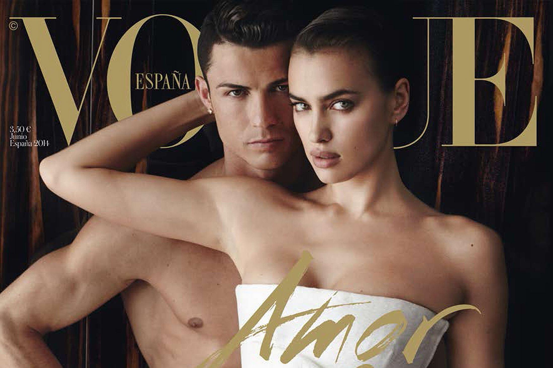 La nouvelle raison de la rupture de Cristiano et Irina