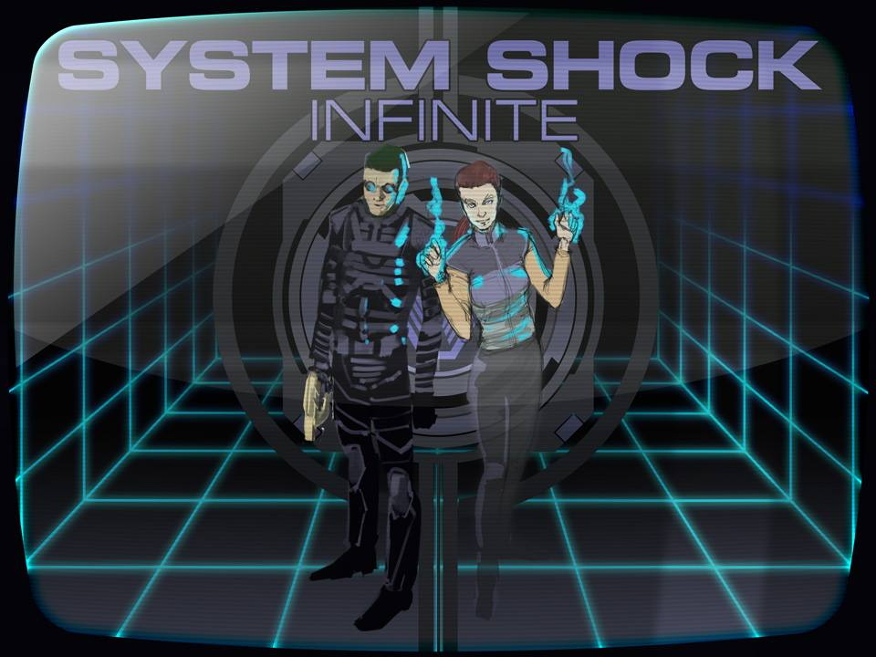 La suite non officielle de System Shock 2