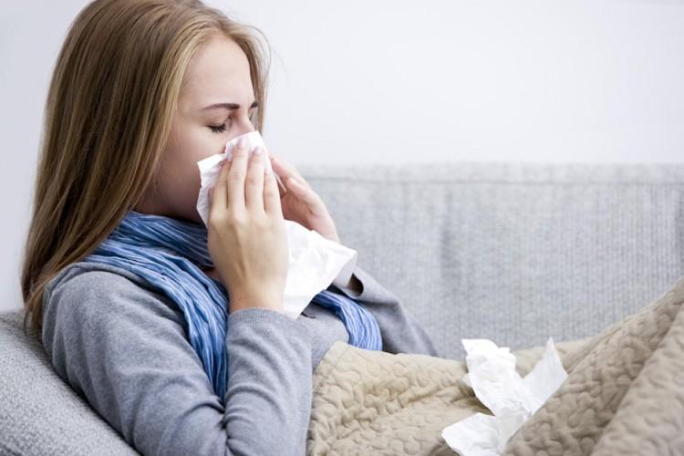 Lavez vous les mains pour éviter la propagation de la grippe