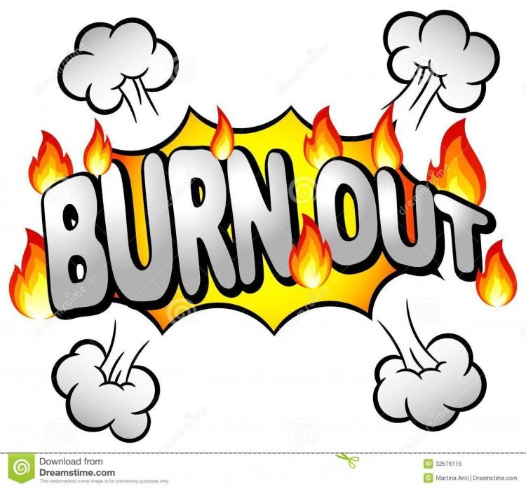 Le-burn-out