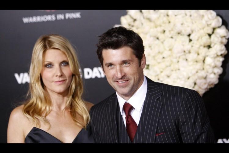 Le couple divorce