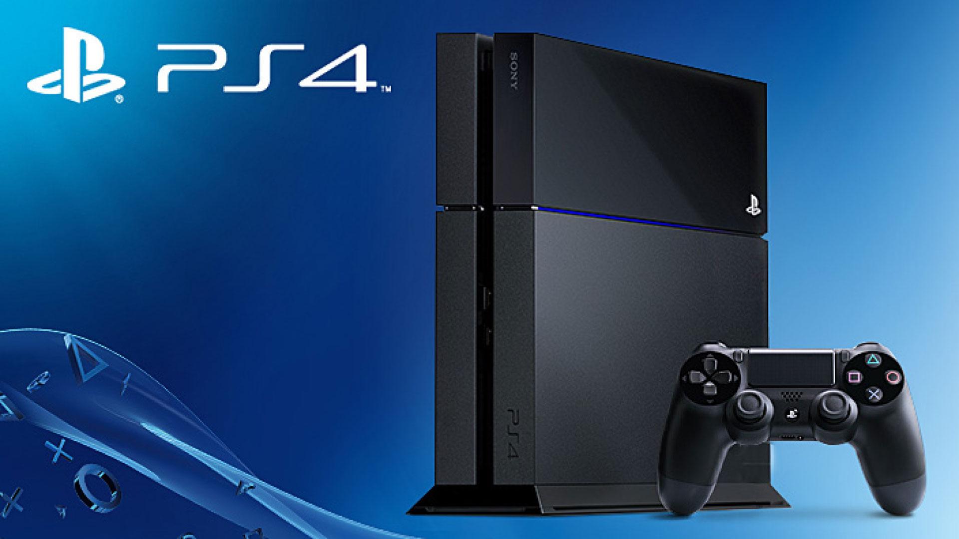 Le lancement de la PS4 a été retardé