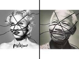 Le nouvel album de Madonna fait polémique