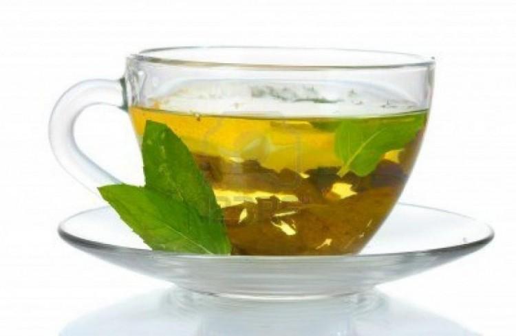 Le thé vert lutte contre le cancer de la bouche