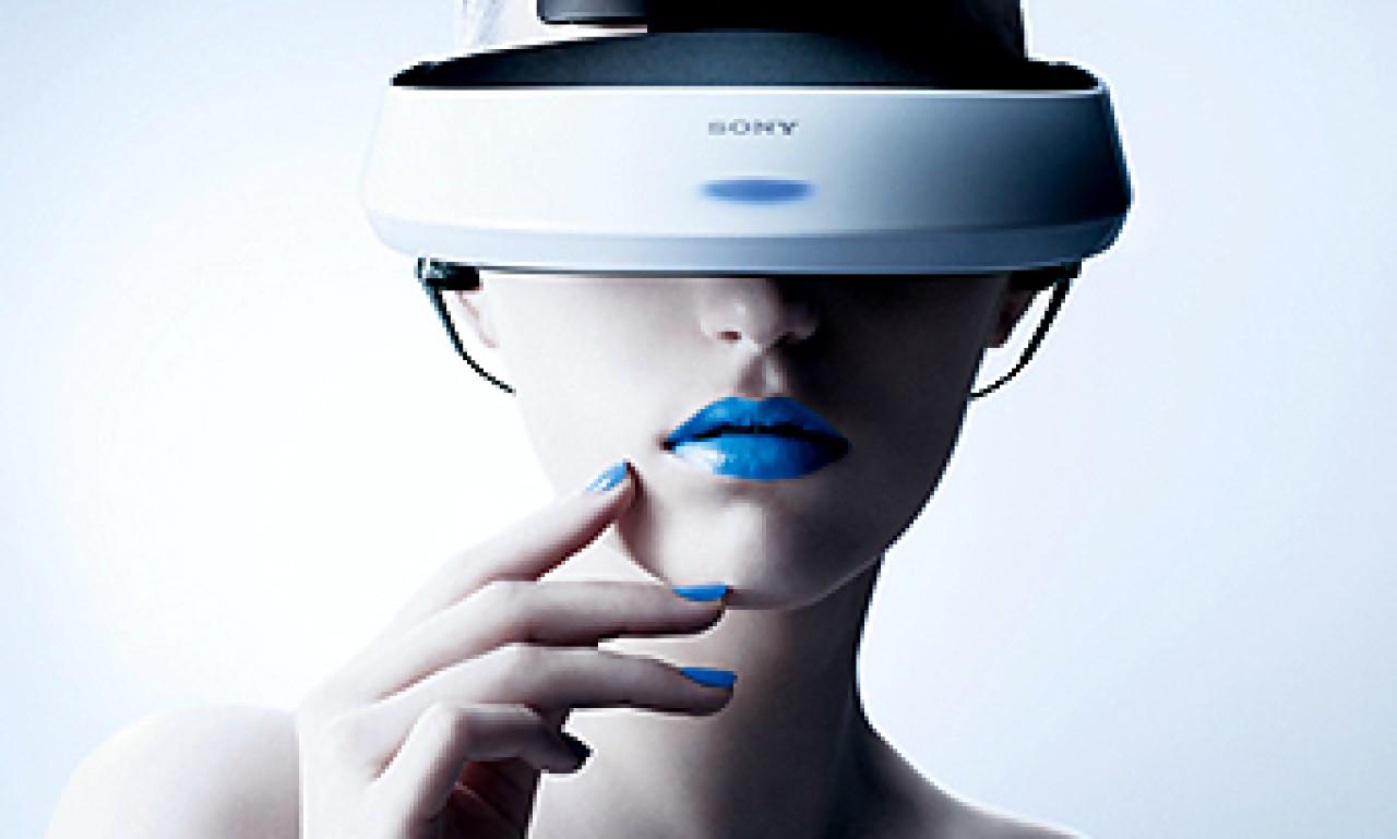 Les casques de réalité augmentée la tendance de 2015