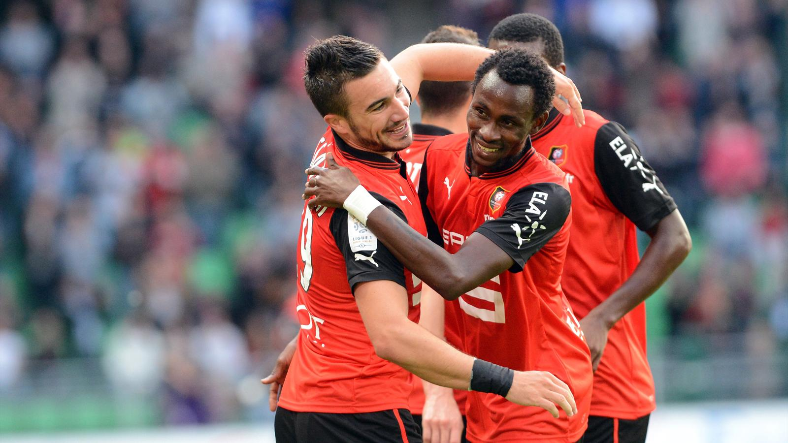Match Bastia vs Rennes en direct live streaming