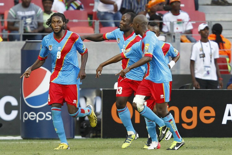 Match Congo vs RD Congo en direct live streaming
