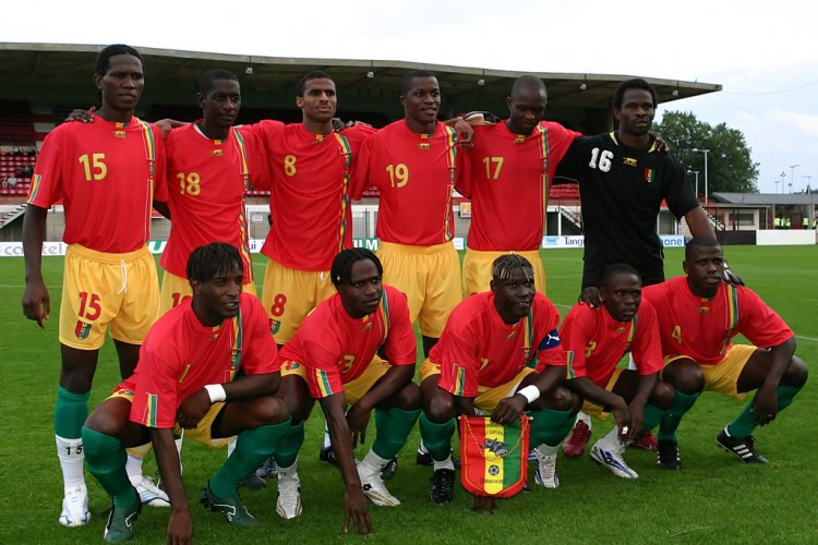 Match Guinée Équatoriale vs Congo en direct live streaming