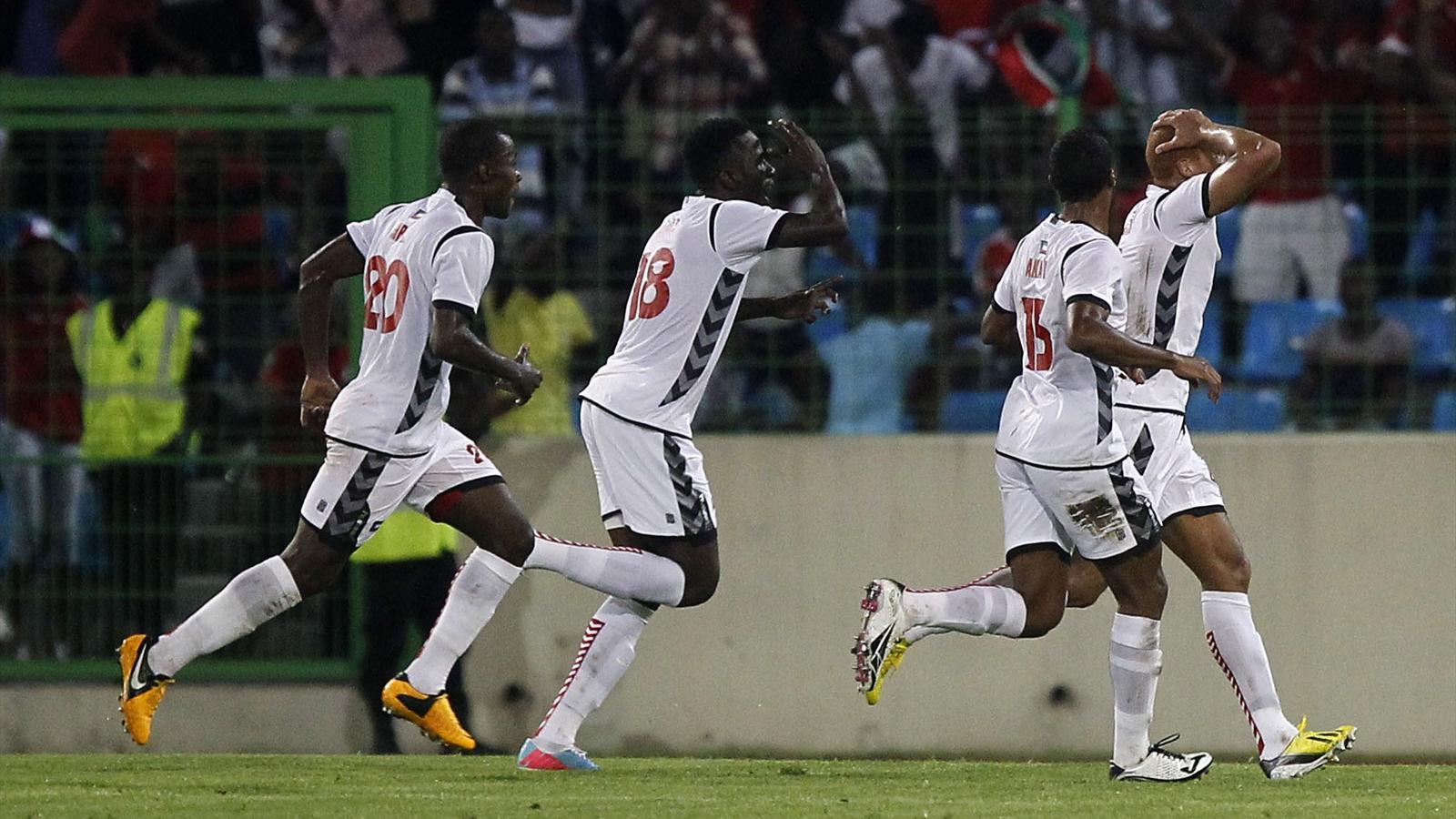 Can 2015 match guin e quatoriale vs congo en direct sur canal sport d s 17h 17 janvier - Regarder coupe d afrique en direct ...