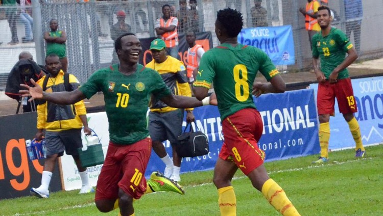 CAN 2015: Match Cameroun vs Guinée en direct live streaming