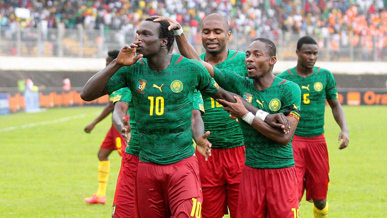 CAN 2015: Match Mali - Cameroun en direct live streaming