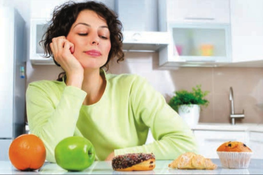 Nutrition: il est important de bien choisir ses aliments