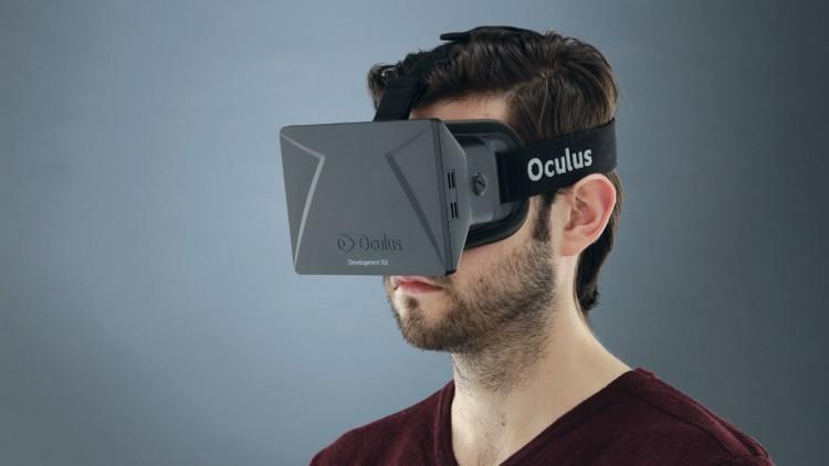 Oculus Rift  ses dernières déclinaisons attendues pour 2015