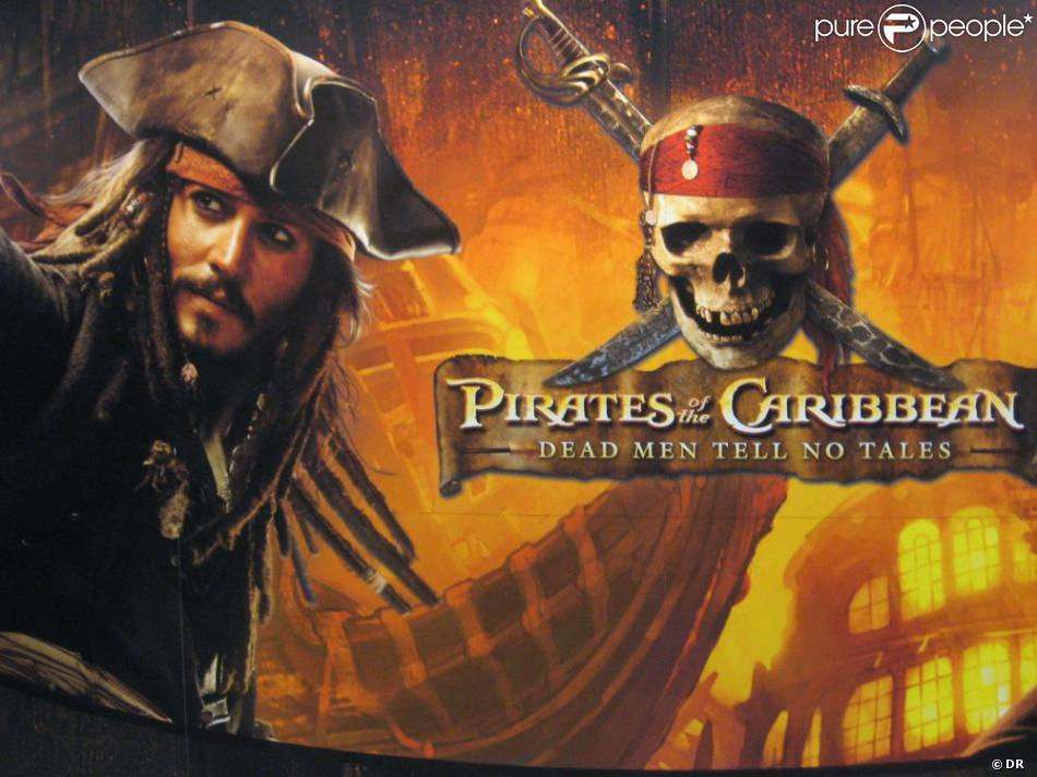 Pirates des Caraïbes: Dead Men Tell No Tales