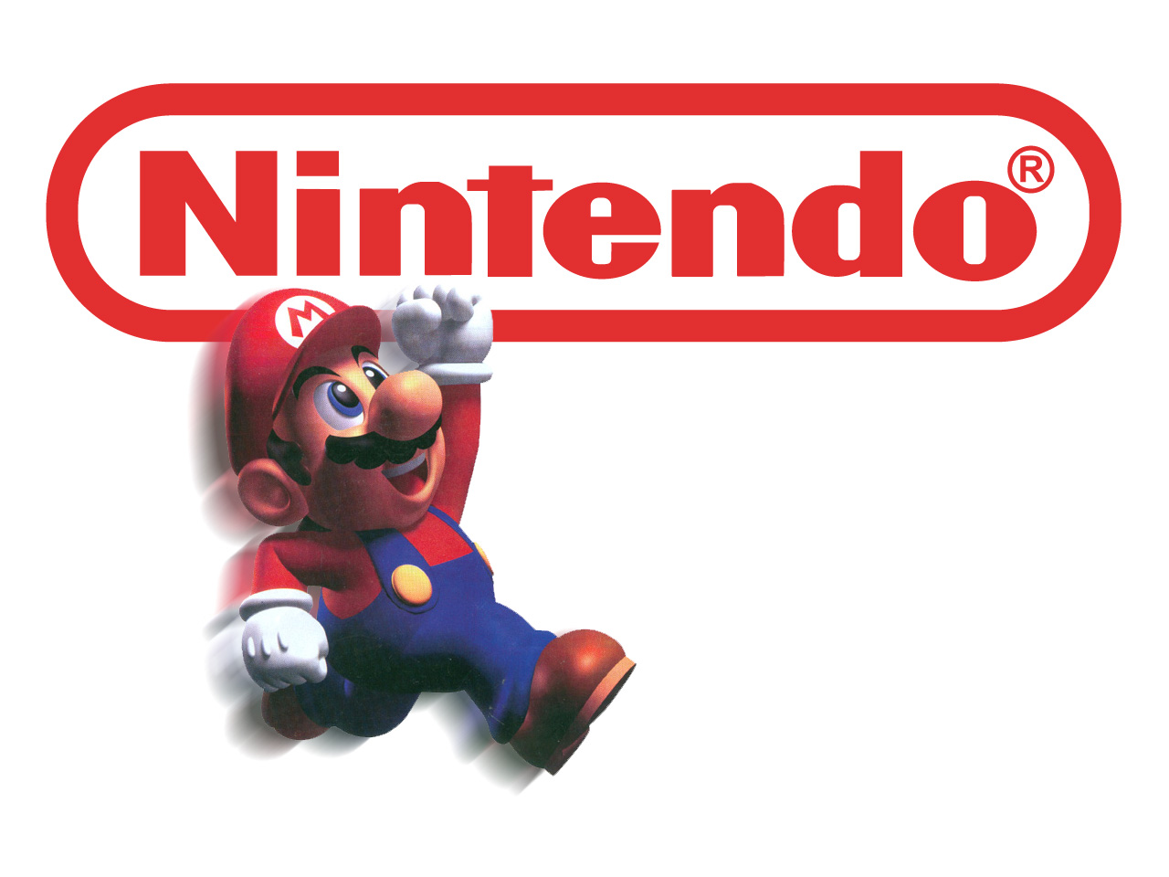 Plus de Nintendo au Brésil