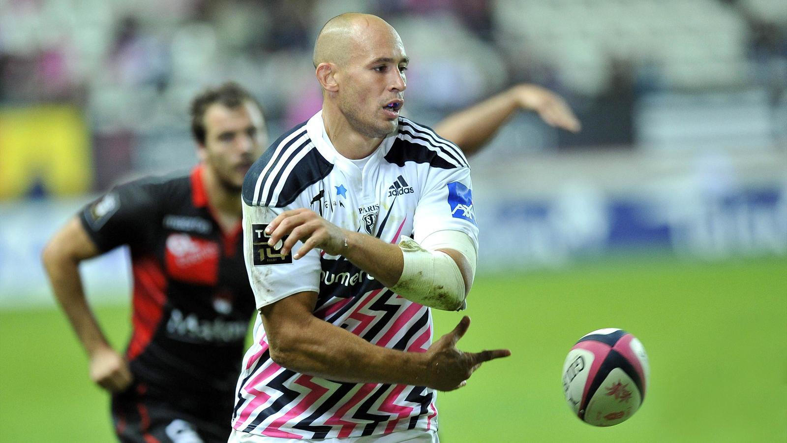 Rugby Lyon LOU vs Stade Français en direct live streaming