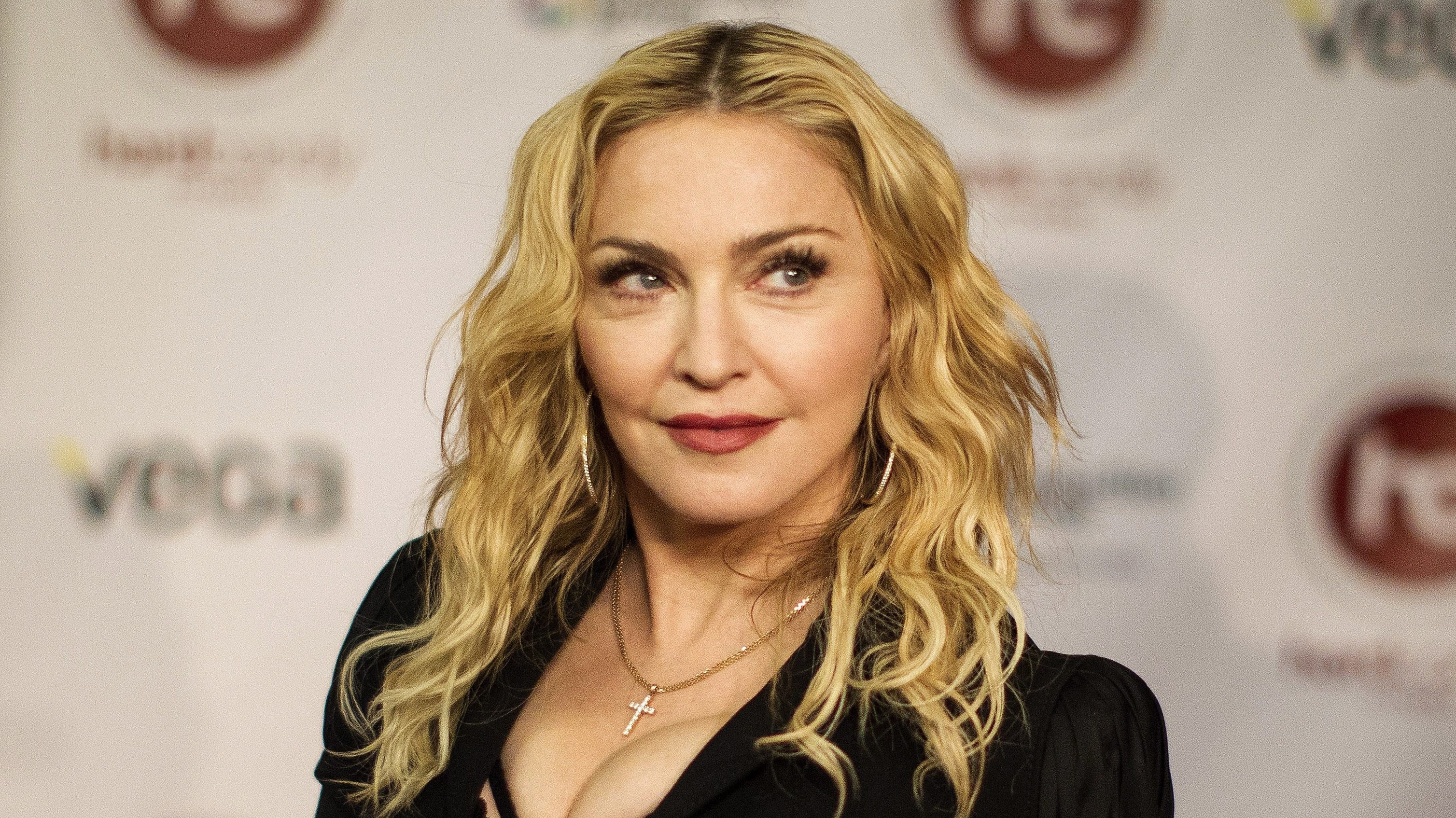 Un autre faux pas pour Madonna