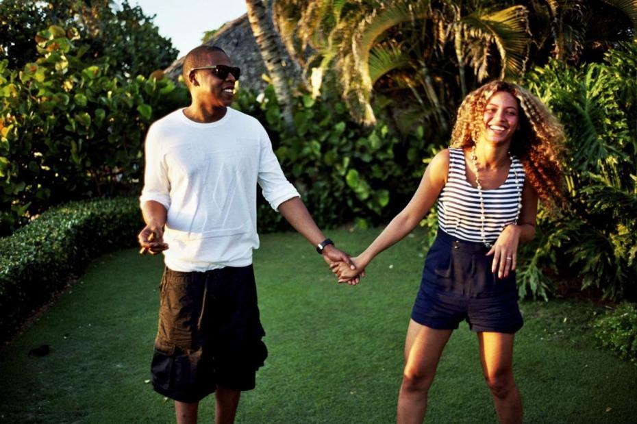 Un deuxième enfant pour Beyoncé et Jay-Z