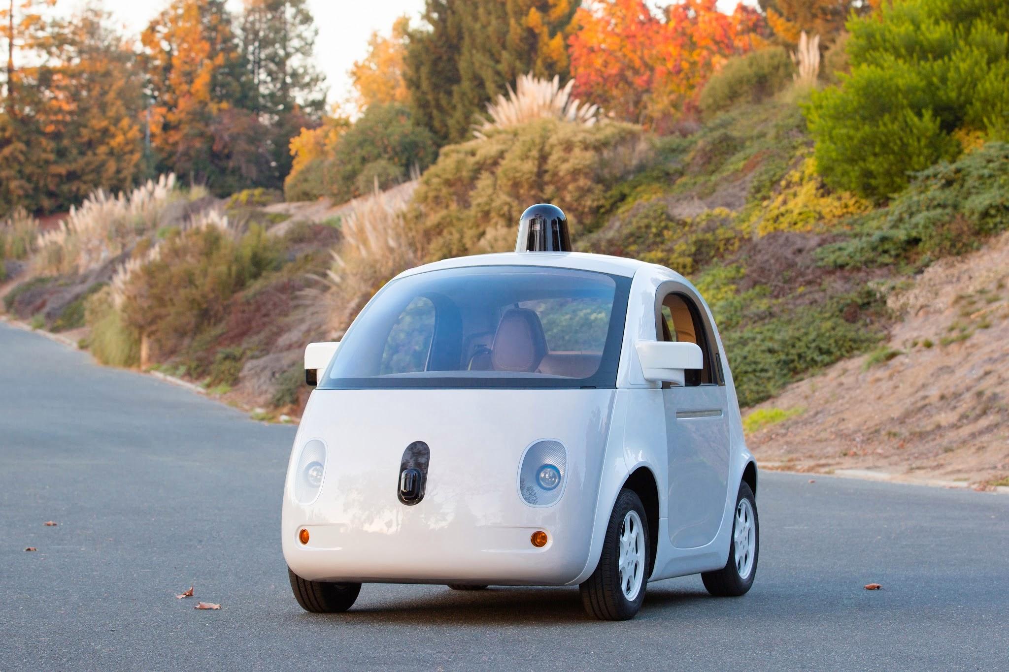 voiture autonome de google ibuzz365. Black Bedroom Furniture Sets. Home Design Ideas