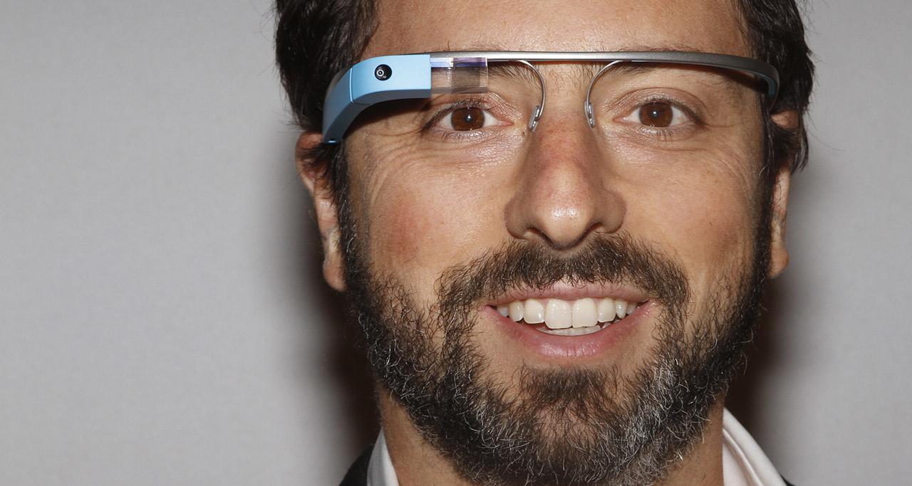 Le projet Google Glass repart presque de zéro