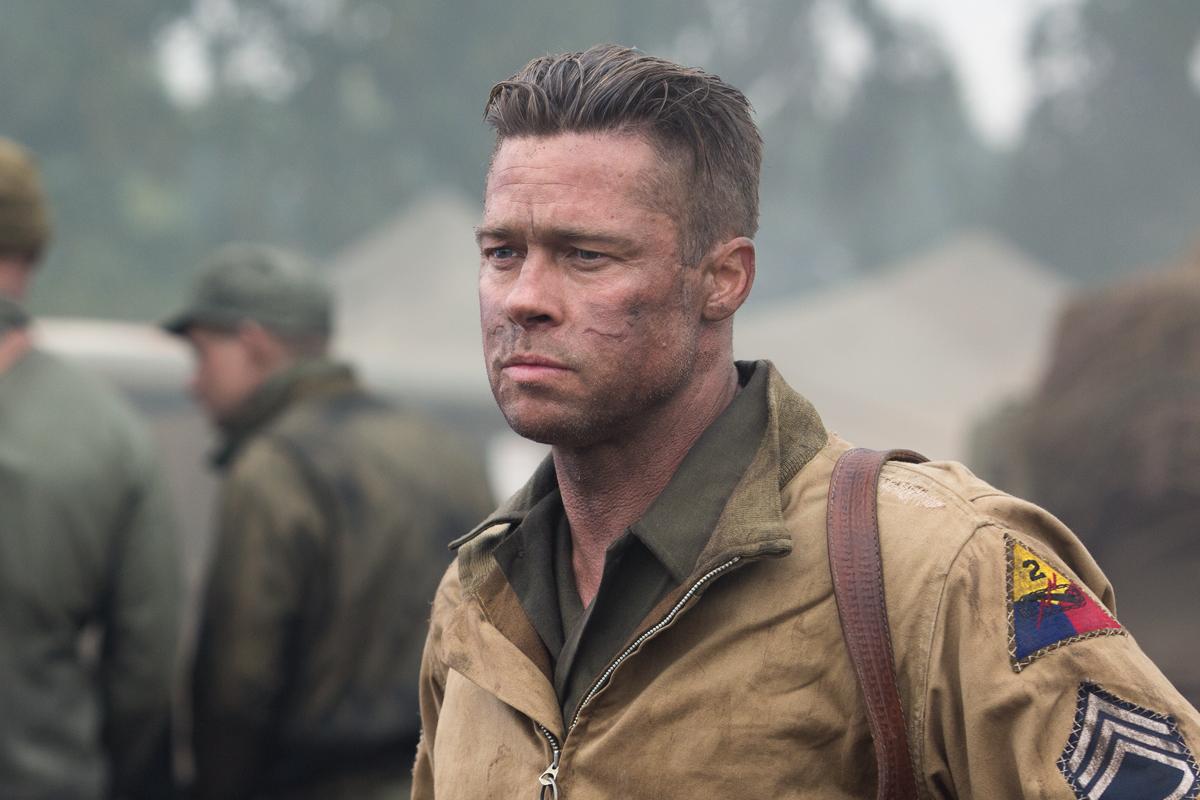Brad Pitt jouera dans un thriller romantique de Robert Zemeckis
