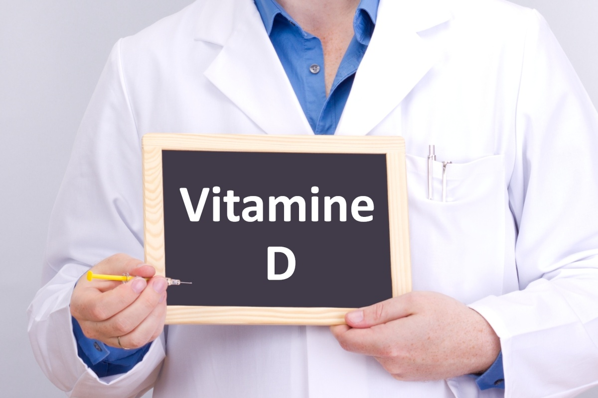 Découvrez l'impact d'une carence en vitamine D