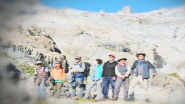 Des alpinistes retrouvent un avion disparu depuis 50 ans