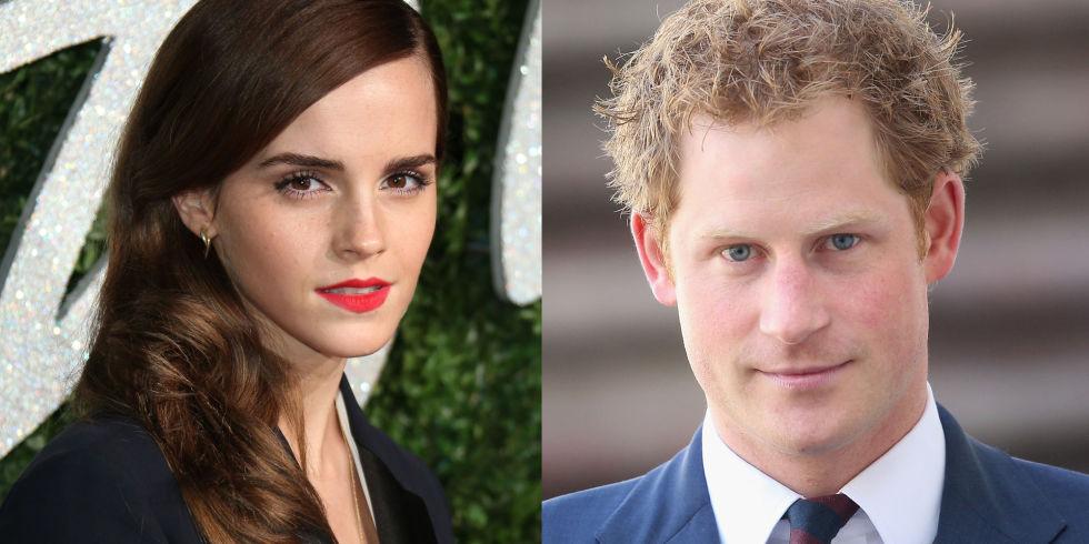 Emma en couple avec le Prince