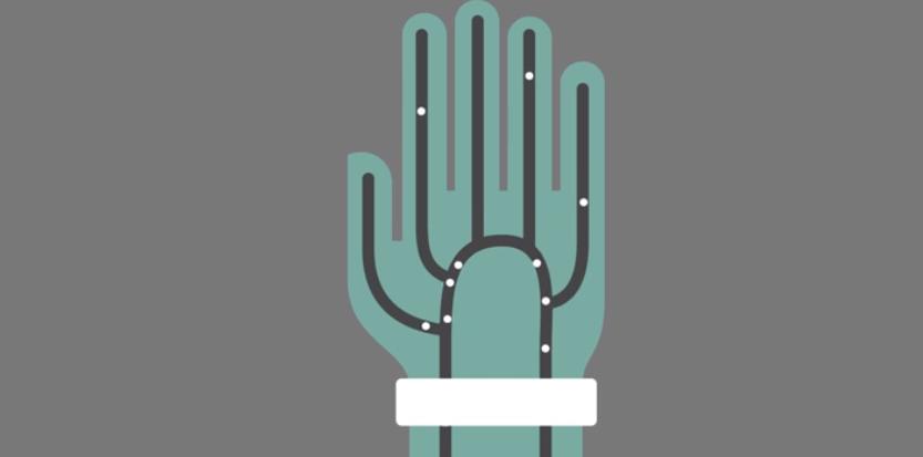 Google développe un bracelet détecteur de céllules cancéreuses